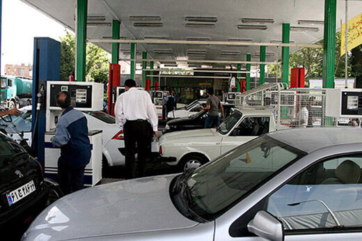 آخرین خبرها از جزییات تخصیص سهمیه بنزین ویژه نوروز