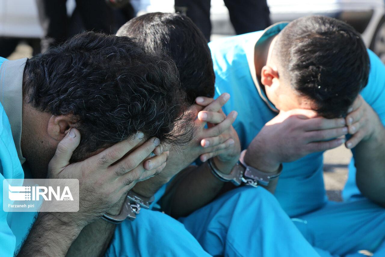 مجازات قصاص در انتظار عوامل تهیه و توزیع الکل سمی در خوزستان
