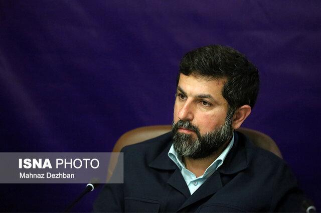 پیام استاندار خطاب به مردم خوزستان