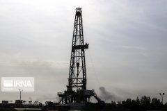 تولید نفت بیوقفه و پایدار است