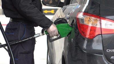 کاهش ۴۰ درصدی مصرف بنزین در خوزستان