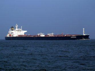 ویدئویی از حرکت همزمان ۵ نفتکش ایرانی به سمت ونزوئلا