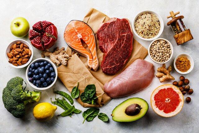 سیستم ایمنی بدنتان را با این مواد غذایی تقویت کنید
