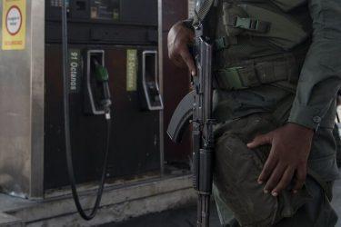 نخستین نفتکش ایرانی به ونزوئلا رسید
