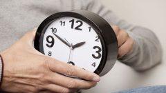 امشب ساعتتان را به وقت جدید کوک کنید
