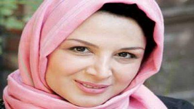 بازیگر زن ایرانی که کرونا دست به عصایش کرد