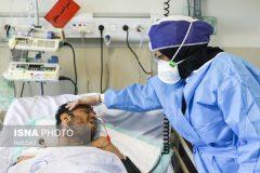 این روزها بیماران جوانتر و بدحالتر به مراکز درمانی مراجعه میکنند!