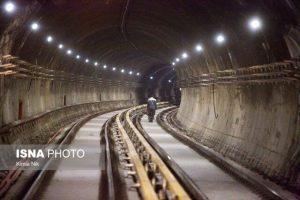 پروژه قطار شهری اهواز به قرارگاه خاتم واگذار شد