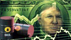 تاثیر بیماری ترامپ بر اقتصاد جهانی/ آینده قیمت دلار و نفت چه خواهد شد؟