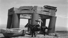 مضرترین جاسوس زن قرن نوزدهم برای خاورمیانه + تصاویر