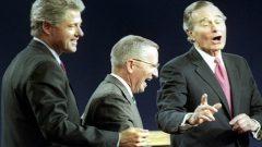۷ نکته جالب درباره مناظرههای تلویزیونی انتخابات آمریکا