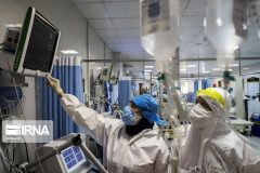 ظرفیت بخش مراقبتهای ویژه بیمارستان آبادان تکمیل شد