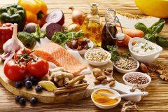 تغذیه در دوران کرونایی