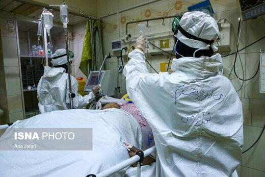 بیماران بدحال کرونا چه کسانی هستند؟ / به این علائم حساس باشید