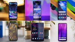 بهترین گوشیهای سال ۲۰۲۱ را بشناسید + تصاویر