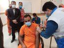 تزریق واکسن کرونا و جنجالی که به شهرداری آبادان کشیده شد