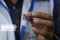 سینما هلال اهواز به مرکز تزریق واکسن کرونا تبدیل شد
